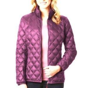 32 Degrees Heat Packable Ultra Light Down Jacket